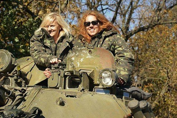 Общественница Виктория Сибирь – человек, меняющий Одессу:  «бандеровка»,  «хунта», «карательница» с Дерибасовской (фото) - фото 14