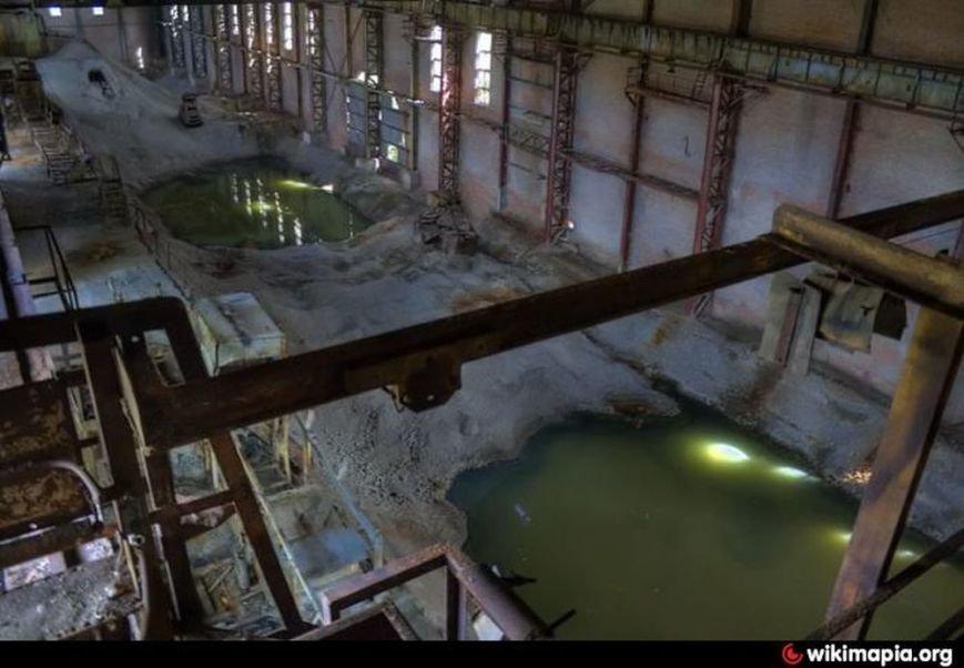 ТОП-6 підприємств – найбільших забруднювачів Львівщини (фото) - фото 5