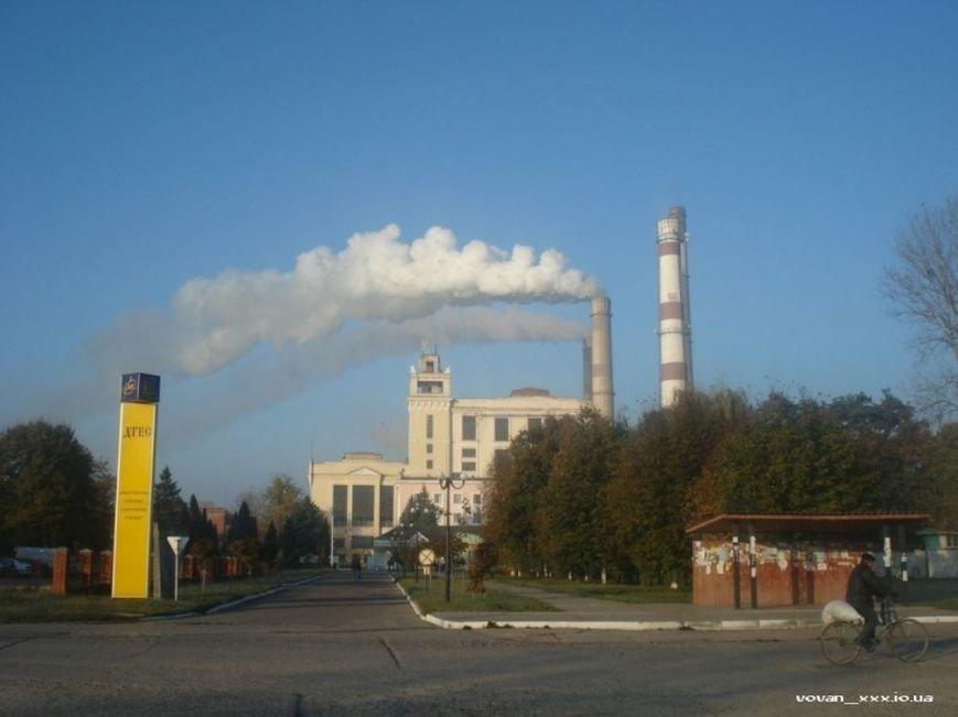 ТОП-6 підприємств – найбільших забруднювачів Львівщини (фото) - фото 1