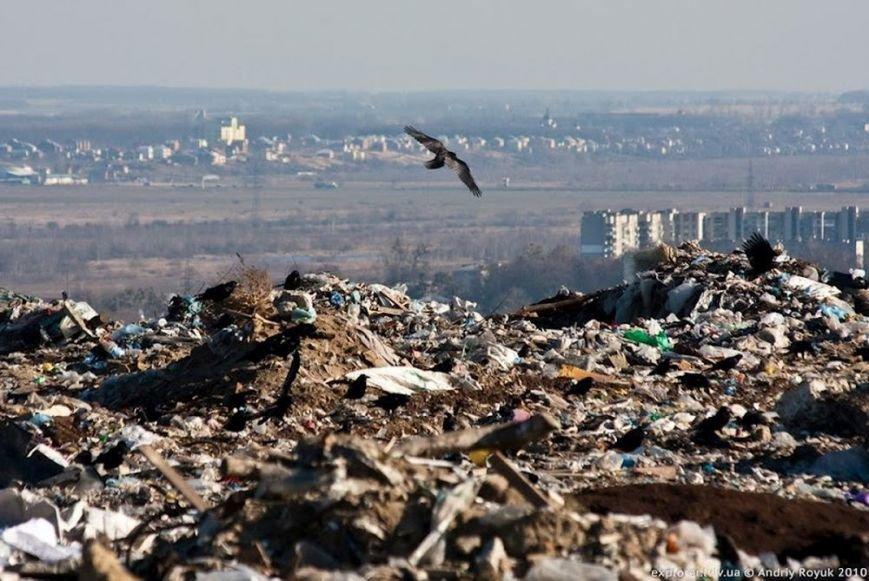 ТОП-6 підприємств – найбільших забруднювачів Львівщини (фото) - фото 6
