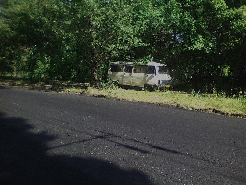 В Кривом Роге продолжается капитальный ремонт дорог (ФОТО) (фото) - фото 1