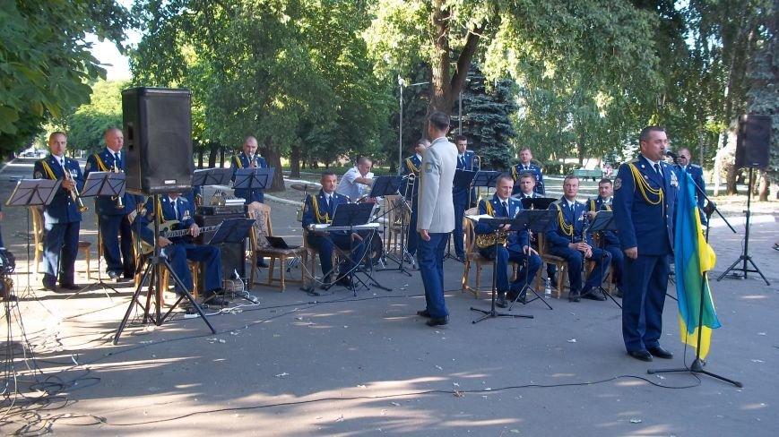 Звуки музыки: в Красноармейске прошел концерт представителей Центра военно-музыкального искусства, фото-3
