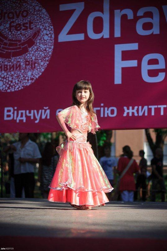 В Кривом Роге прошел праздник здорового образа жизни «ZdravoFest» (ФОТО, ВИДЕО), фото-5