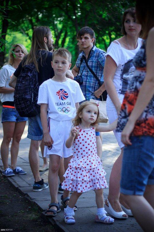 В Кривом Роге прошел праздник здорового образа жизни «ZdravoFest» (ФОТО, ВИДЕО), фото-7