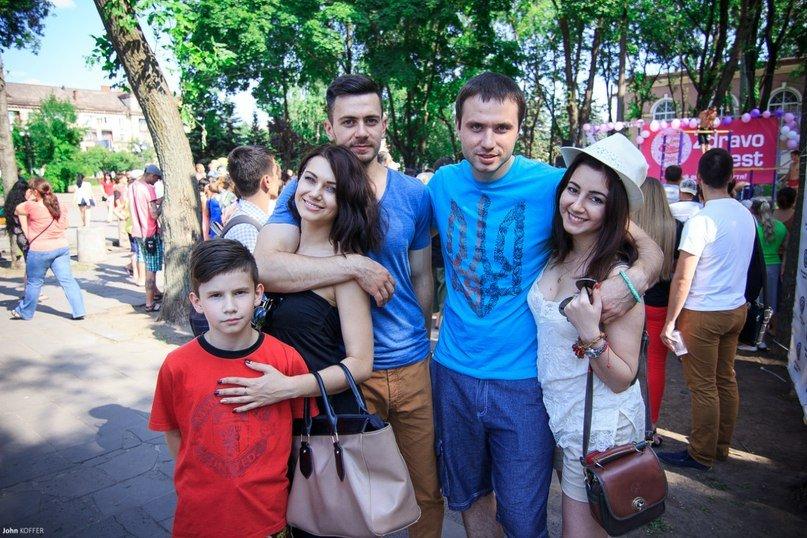 В Кривом Роге прошел праздник здорового образа жизни «ZdravoFest» (ФОТО, ВИДЕО), фото-3