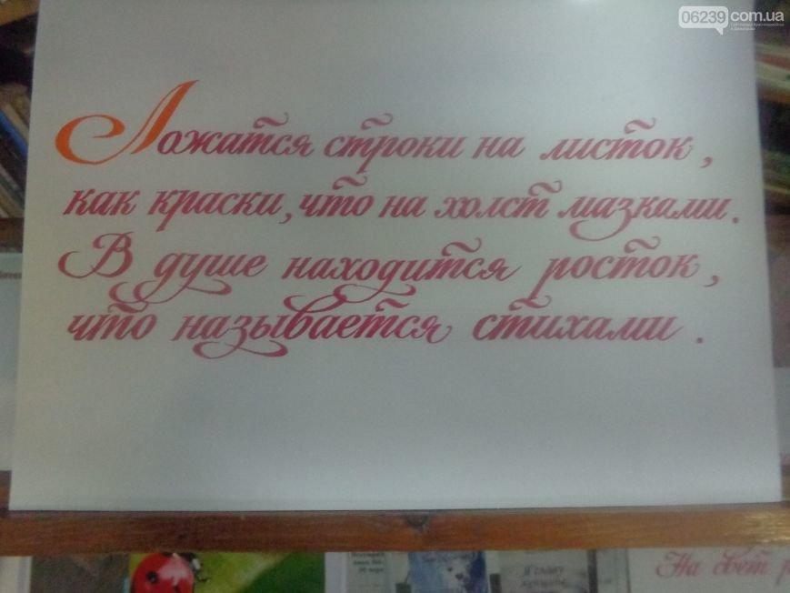 «Я – книга, что открыта для людей…» - в Красноармейске прошла презентация литературного творения Нины Стременной, фото-11