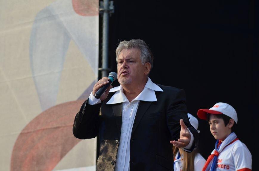 Как в Симферополе отпраздновали День России (ФОТО, ВИДЕО), фото-16