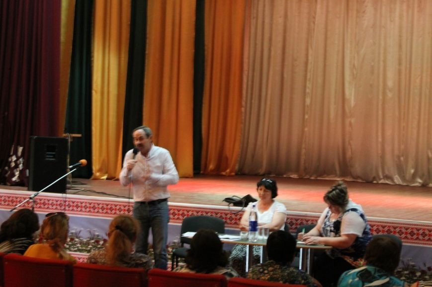 Административно-территориальную реформу в Артемовском районе поняли не все, фото-2
