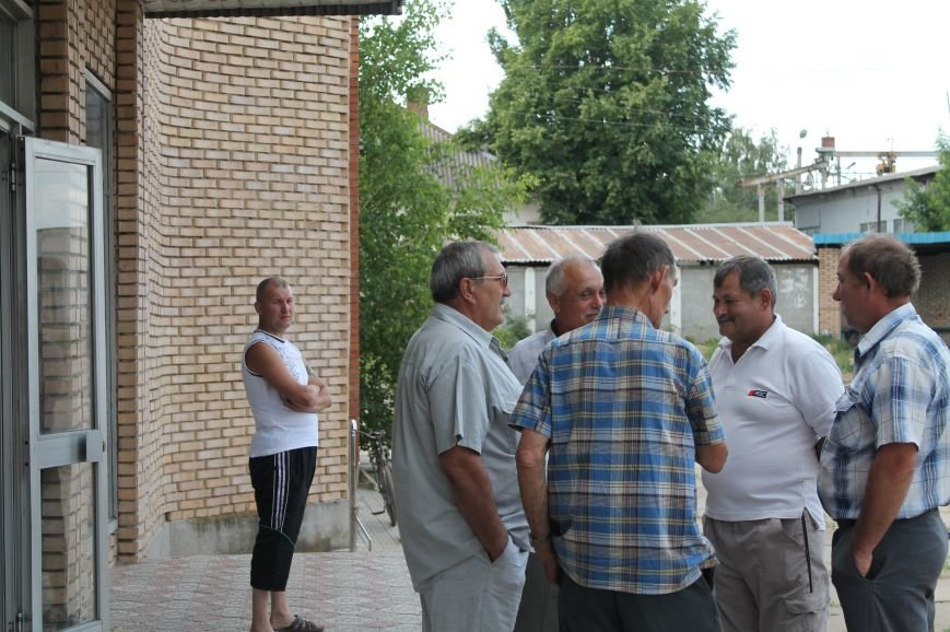 Административно-территориальную реформу в Артемовском районе поняли не все, фото-6