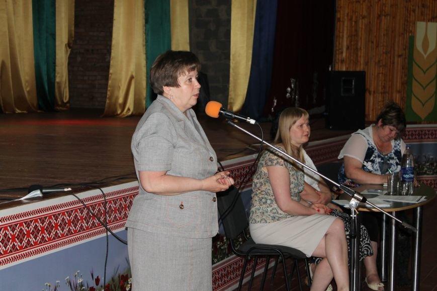 Административно-территориальную реформу в Артемовском районе поняли не все, фото-3