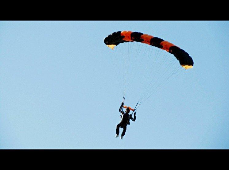 Тернопільський екстремал здійснив неймовірний політ (ФОТО, ВІДЕО) (фото) - фото 1