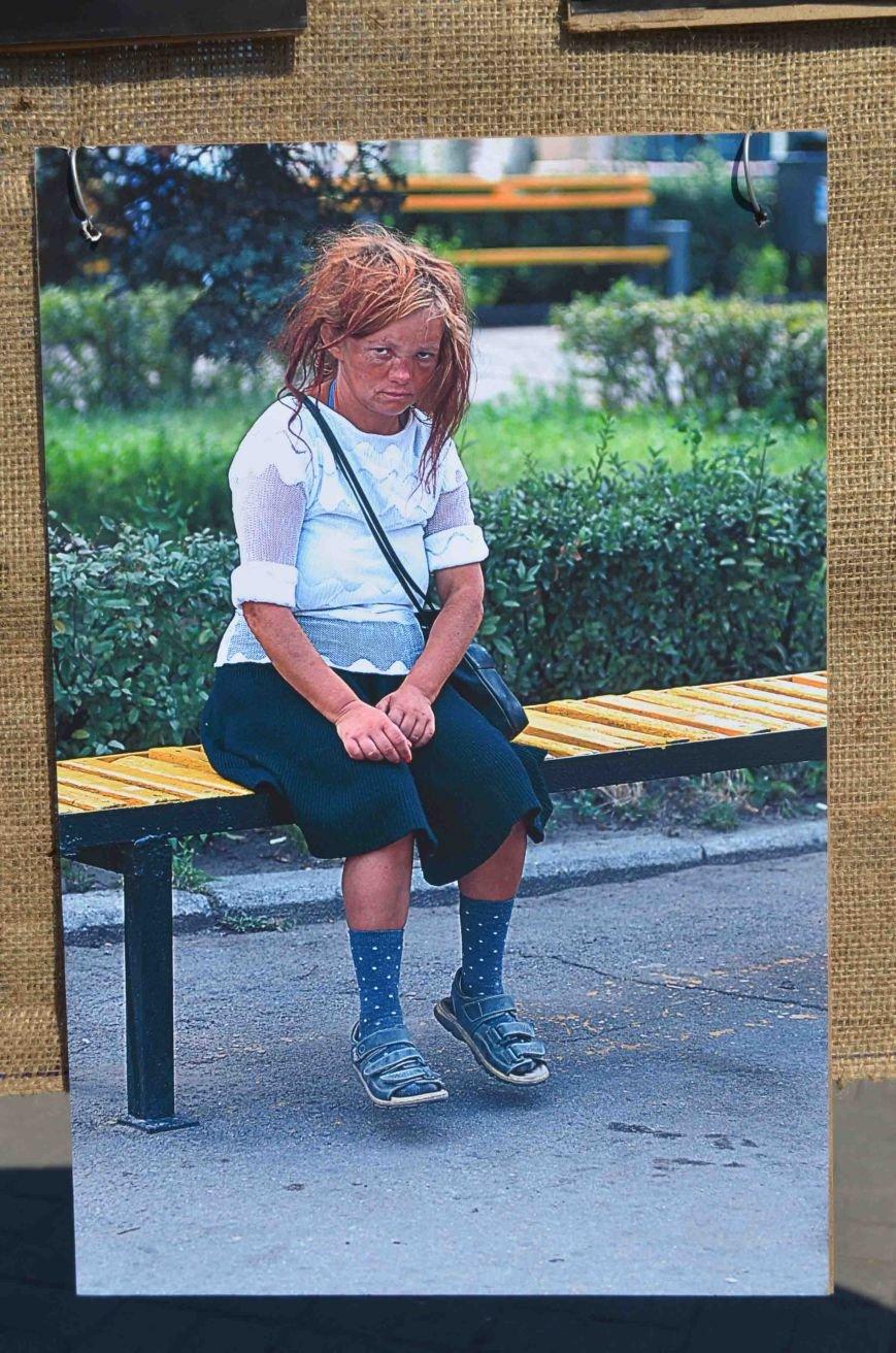 В Запорожье на фотовыставке «Спасем убитый город» подняли тему алкоголизма (ФОТО), фото-3