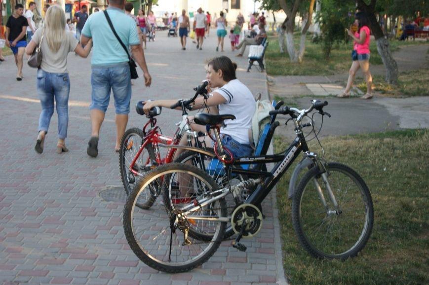 Пляжный контроль в Одессе: Лузановка (ФОТОРЕПОРТАЖ) (фото) - фото 16