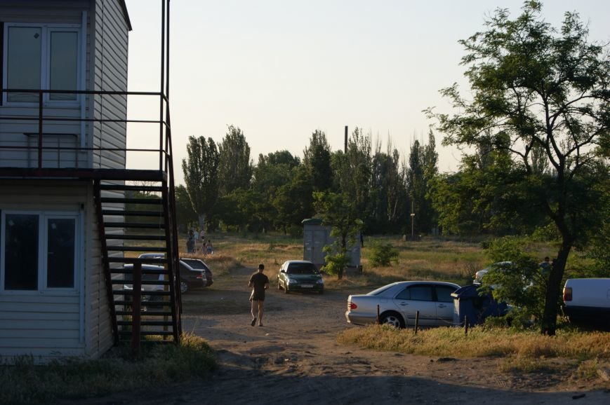 Пляжный контроль в Одессе: Лузановка (ФОТОРЕПОРТАЖ) (фото) - фото 14