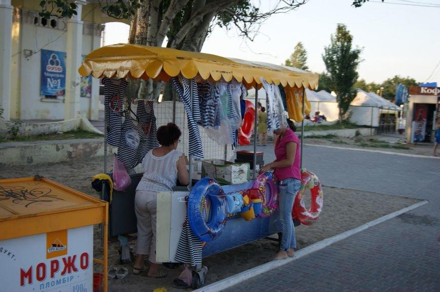 Пляжный контроль в Одессе: Лузановка (ФОТОРЕПОРТАЖ) (фото) - фото 17