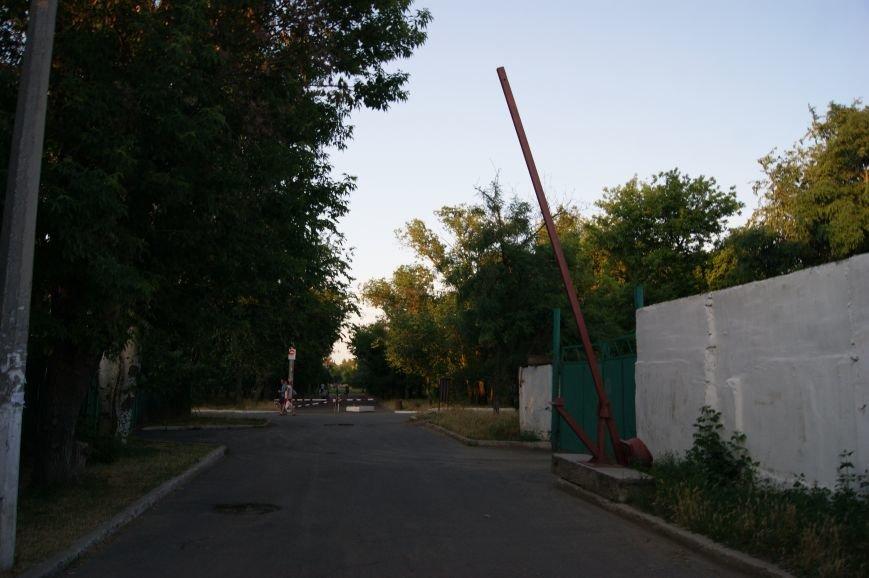 Пляжный контроль в Одессе: Лузановка (ФОТОРЕПОРТАЖ) (фото) - фото 12