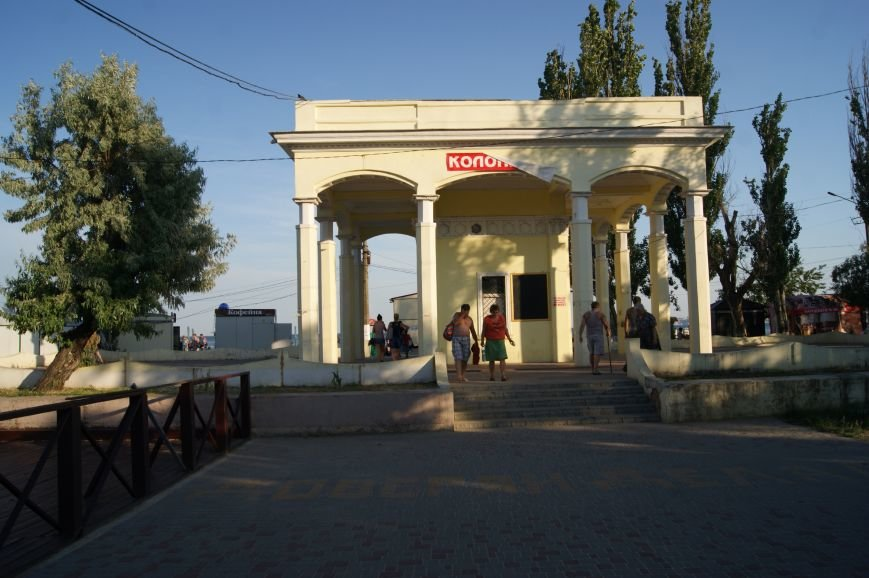 Пляжный контроль в Одессе: Лузановка (ФОТОРЕПОРТАЖ) (фото) - фото 13