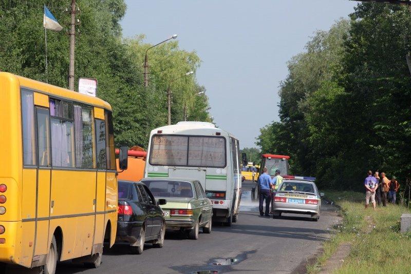 У Ленківцях сталося ДТП зі смертельним результатом (ФОТО, ВІДЕО), фото-2