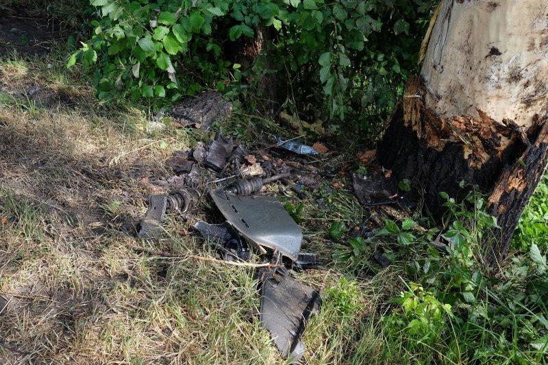 У Ленківцях сталося ДТП зі смертельним результатом (ФОТО, ВІДЕО), фото-5