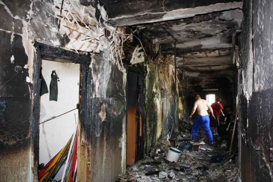 15 июня: Розыск пропавшей студентки, масштабный пожар и спекуляции мошенников на поисках убитого ребенка (ФОТО), фото-3