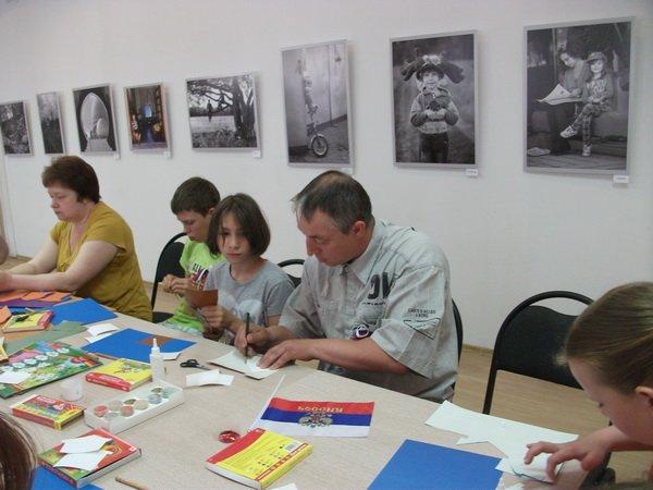 В Брянске отпраздновали День российской семьи (фото) - фото 1