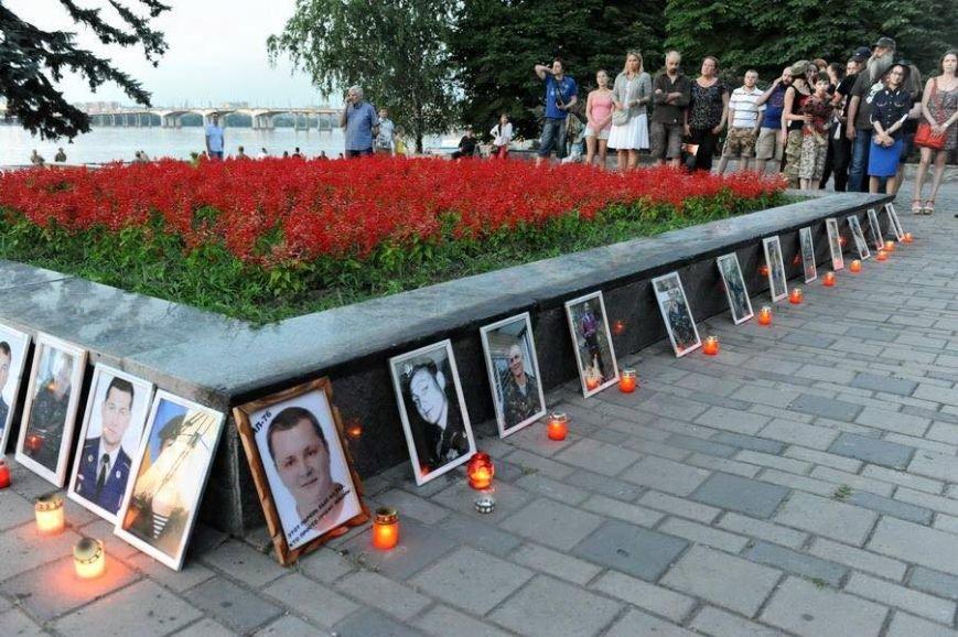 Трагедия Ил-76: расследование курирует военный прокурор Матиос, ему можно доверять, - политик (ФОТО), фото-1