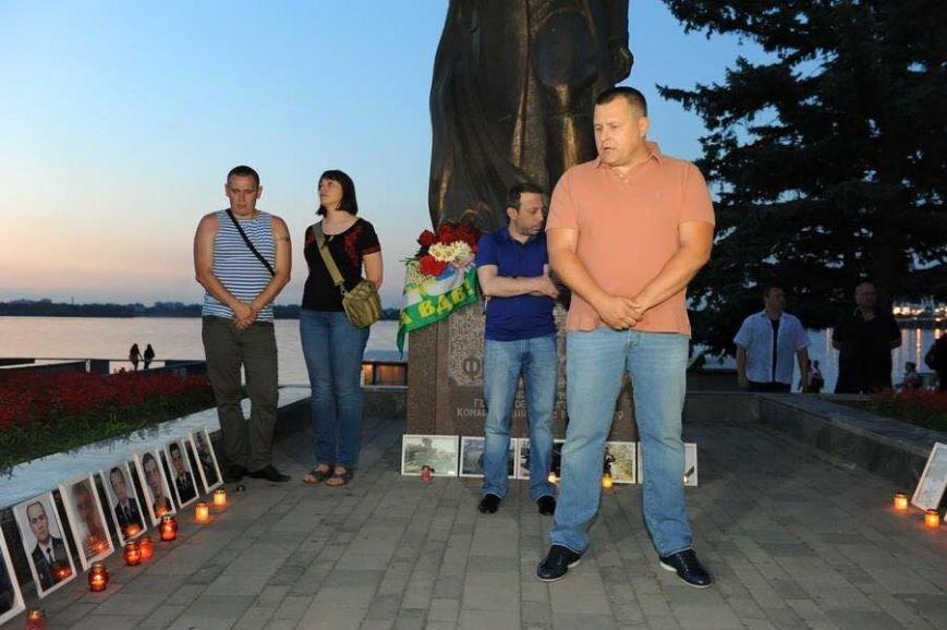 Трагедия Ил-76: расследование курирует военный прокурор Матиос, ему можно доверять, - политик (ФОТО), фото-2