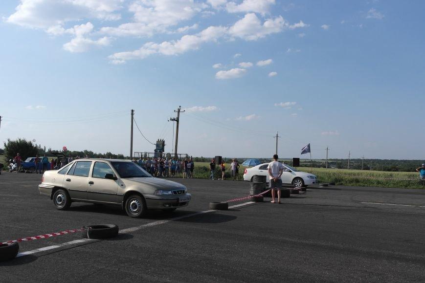 Жажда скорости: в Красноармейске прошли соревнования по дрэг-рейсингу, фото-5