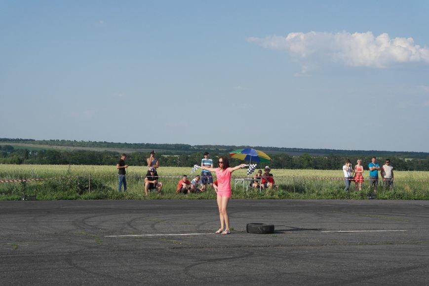 Жажда скорости: в Красноармейске прошли соревнования по дрэг-рейсингу, фото-12