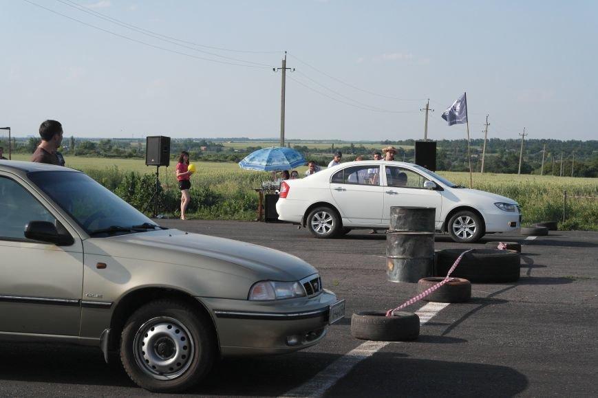 Жажда скорости: в Красноармейске прошли соревнования по дрэг-рейсингу, фото-10