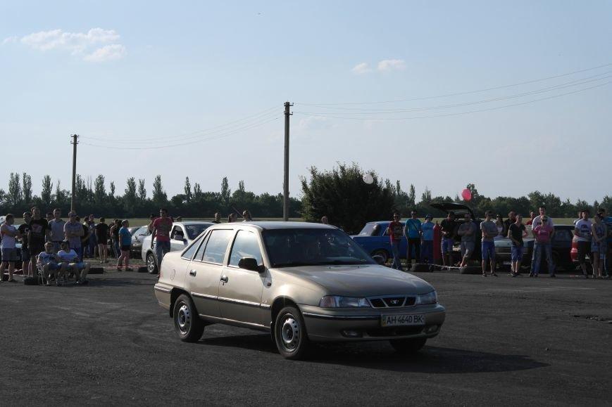 Жажда скорости: в Красноармейске прошли соревнования по дрэг-рейсингу, фото-4