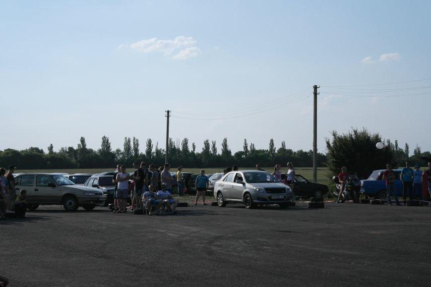 Жажда скорости: в Красноармейске прошли соревнования по дрэг-рейсингу, фото-3