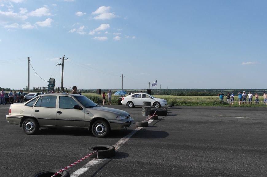 Жажда скорости: в Красноармейске прошли соревнования по дрэг-рейсингу, фото-11