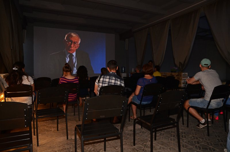 В Николаеве стартовал сезон документального кино (ФОТО), фото-2