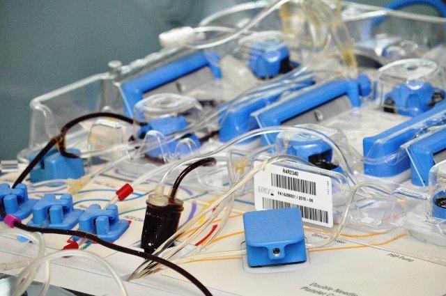 В Днепропетровской области для воинов АТО сдали почти 3 тысячи литров крови, фото-5