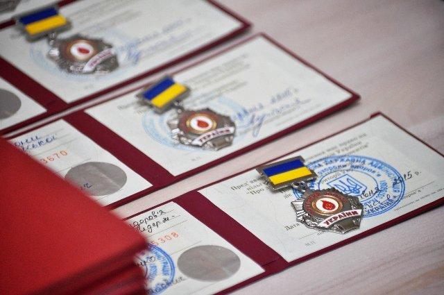 В Днепропетровской области для воинов АТО сдали почти 3 тысячи литров крови, фото-6