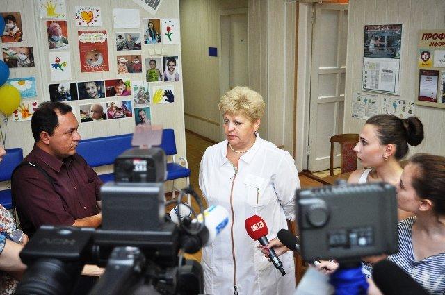 В Днепропетровской области для воинов АТО сдали почти 3 тысячи литров крови, фото-4