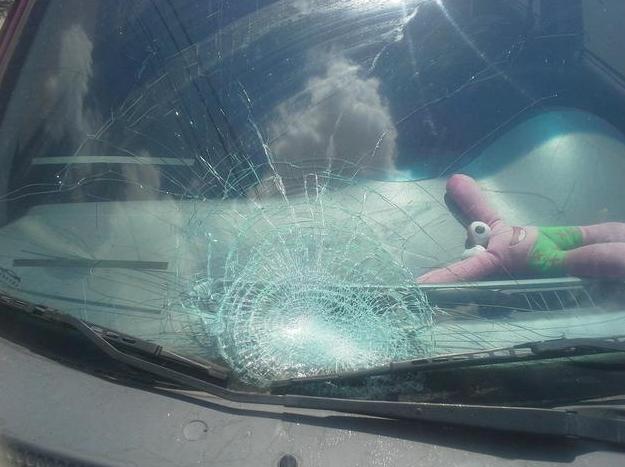 В Харькове под колеса автомобиля попали двое детей (ФОТО) (фото) - фото 1