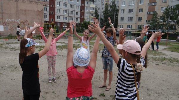 В Брянске отметили Спортивный День России (фото) - фото 1