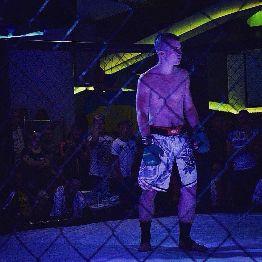 Криворожские спортсмены успешно выступили на Чемпионате города по фри-файту (ФОТО) (фото) - фото 1
