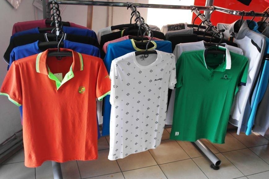 Магазин «Спарта» - модная спортивная одежда в Красноармейске!, фото-3