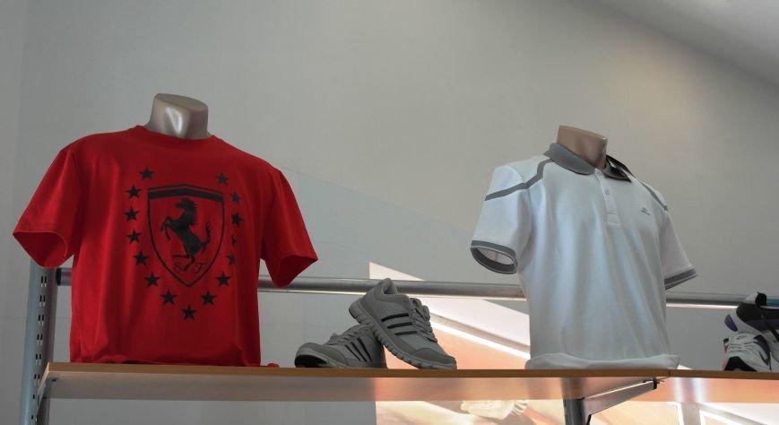 Магазин «Спарта» - модная спортивная одежда в Красноармейске!, фото-9