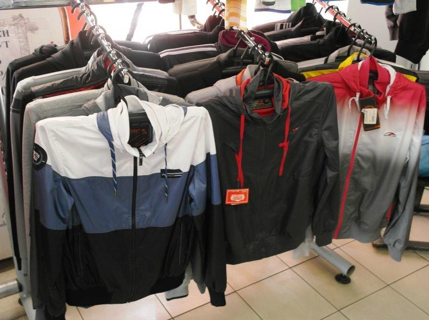 Магазин «Спарта» - модная спортивная одежда в Красноармейске!, фото-11