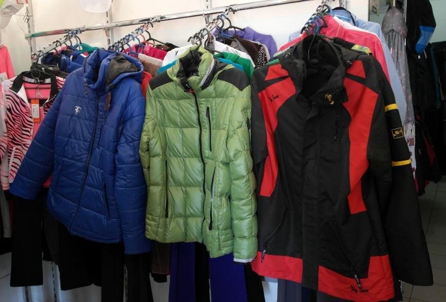 Магазин «Спарта» - модная спортивная одежда в Красноармейске!, фото-8