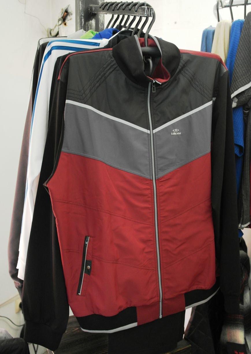 Магазин «Спарта» - модная спортивная одежда в Красноармейске!, фото-2