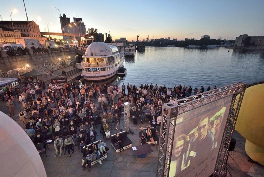 Кінофестиваль «Відкрита ніч» у Чернігові!, фото-1