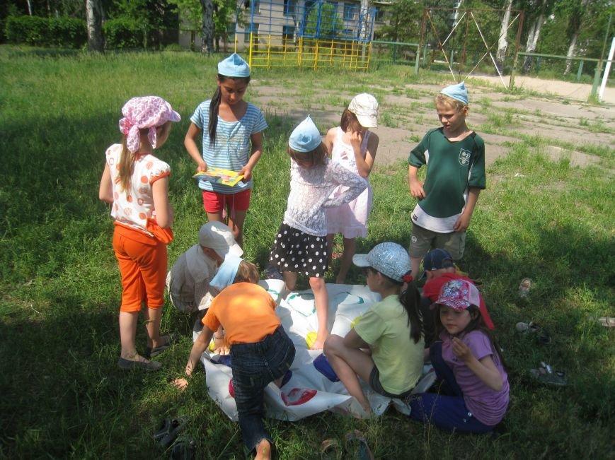 393 ребенка посещают летние пришкольные лагеря в Димитрове (ФОТО), фото-5