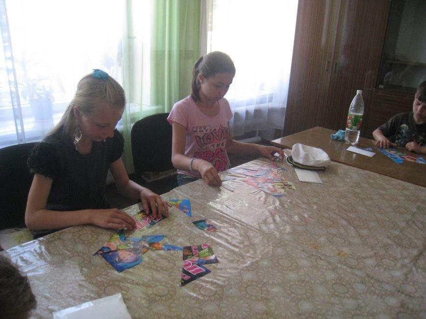 393 ребенка посещают летние пришкольные лагеря в Димитрове (ФОТО), фото-3