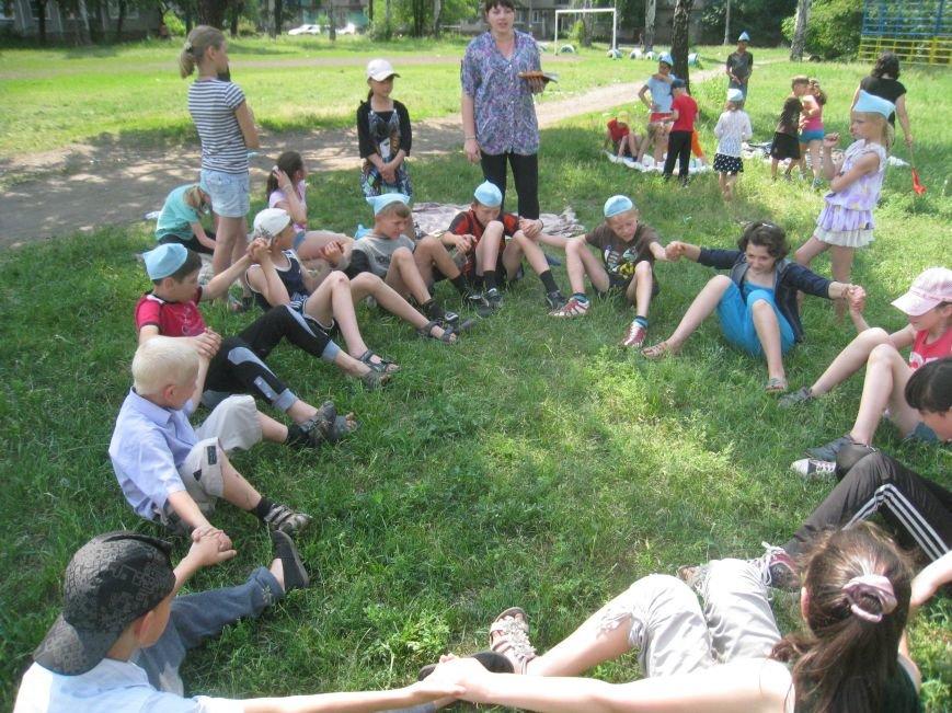 393 ребенка посещают летние пришкольные лагеря в Димитрове (ФОТО), фото-6