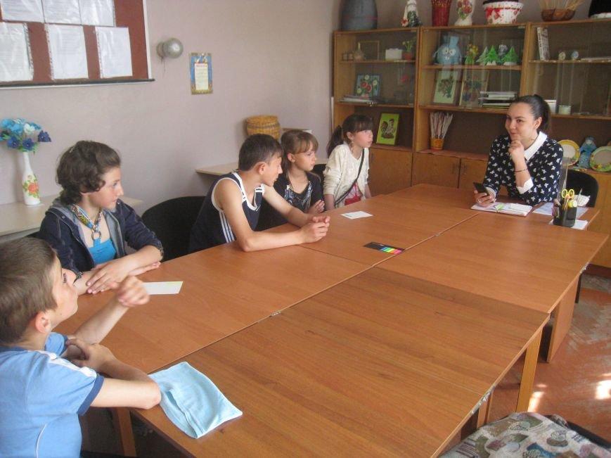 393 ребенка посещают летние пришкольные лагеря в Димитрове (ФОТО), фото-4